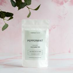 Peppermint Organic Probiotic Tea