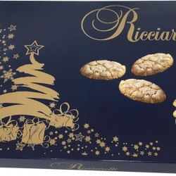 Tuscan Artisan Ricciarelli Biscuits