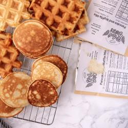 Keto Pancake and Waffle Mix