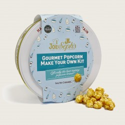 Make Your Own Gourmet Popcorn Kit