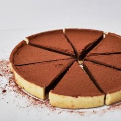 Dark Chocolate Tart Kit
