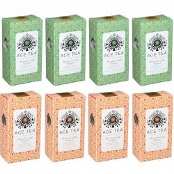Premium Tea Set (8 Boxes)