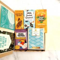 Vegan Chocolate Letterbox Friendly Hamper