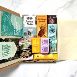 Vegan Chocolate Treats Gift Hamper
