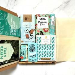 Vegan Chocolate Bar Box