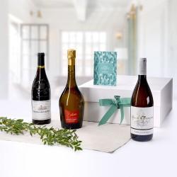 Delicario Wine Gift Box