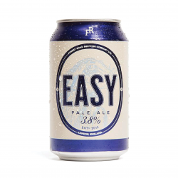 EASY Pale Ale (3.8%) - 12 pack