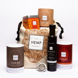 Veganuary Gift Bag (Large)