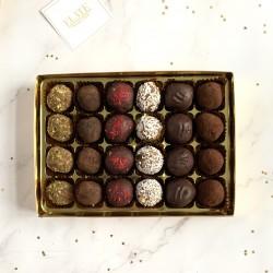 The Love Date Truffles Gift Box