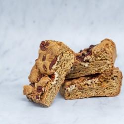 Pecan Caramel Blondie Baking Kit (Vegan)