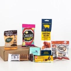 Protein Mini Box