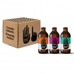 Variety Box of Tonics (12 x 300ml)