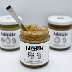 Kinetic Blends Trio Pack Nut Butters