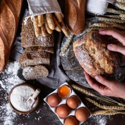 Campaign for Real Bread Home Baking Box