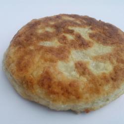 Ground Beef Potato Cake (piroshki)