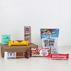 Vegan Mini Box