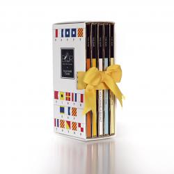 Happy Birthday Handmade Milk Chocolate Selection Box