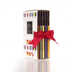 Thank You Handmade Dark Chocolate Selection Box