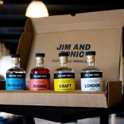 Large Gin Gift Selection Box