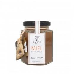 140g/250g Madagascar Eucalyptus Honey (Pure/Raw/Unpasteurised) by Amalsons