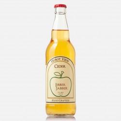 Hurst View Cider - Jibber Jabber 500ml