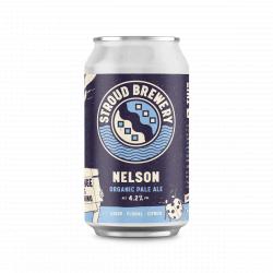 Nelson Pale Ale (12 x 330ml)
