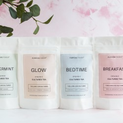 Complete Range Of Probiotic Teas