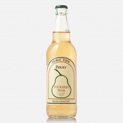 Hurst View Cider - Puckered Pear 500ml