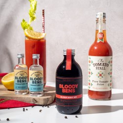 Make Perfect Bloody Mary's Gift Set