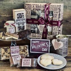 Valentine's Celebration Hamper