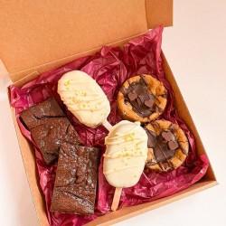 Vegan Valentines Treat Box