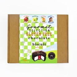 Easter Gluten Free Round Up Selection Box