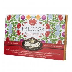 Chocolate Heart Praline Gift Box