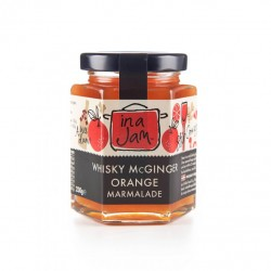 Whisky McGinger Marmalade
