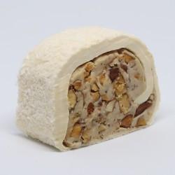 Coconut Flavour Luxury Turkish delight