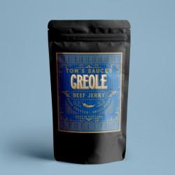 Creole Beef Jerky