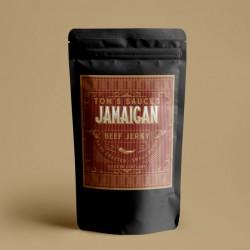 Jamaican Beef Jerky
