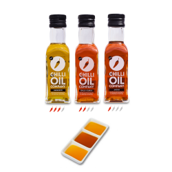 Chilli Oil Family pack With Dipping Dish