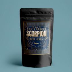 Scorpion Beef Jerky