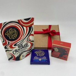 Sweets for my Sweet Luxury Chocolate Gift Box