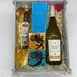 Lover's Delight Charcuterie Gift Hamper