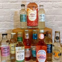 Gin & Tonic Box / VARA 70CL