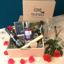 Cove Royale Cocktail Valentine's Gift Box