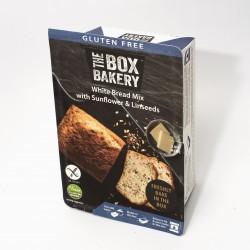 Gluten Free White Bread Mix (5x300g)