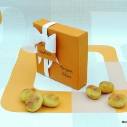 Marzipan Potatoes Novelty Vegan Sweets
