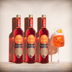 Wilfred's Triple Bottle Pack Alcohol-Free Bittersweet Spritz