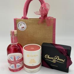 Hearts Desire Luxury Valentine's Day Gift Bag