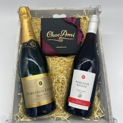 Alcohol Hamper for Father's Day