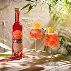 Wilfred's Alcohol-Free Bittersweet Spritz