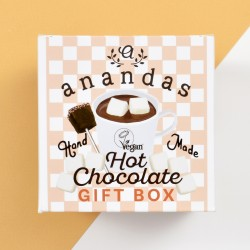 Hot Chocolate Gift Box (Vegan)